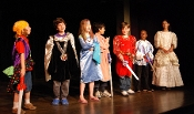 Storybook Theatre Ages 4-5
