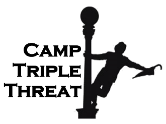 Camp Triple Threat (Act-Dance-Sing) Ages 7-14 FULL DAY