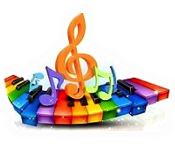 Junior Music Camp Ages 4-6